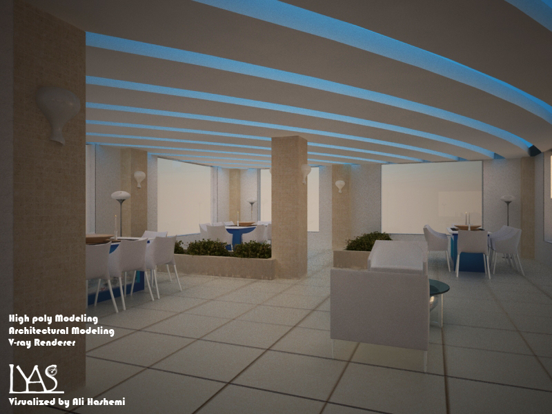 Ground floor dining area interior design lyasstudio for Interior design for dining area